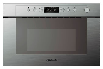 Bauknecht EMCP 9238 PT built-in microwave with grill