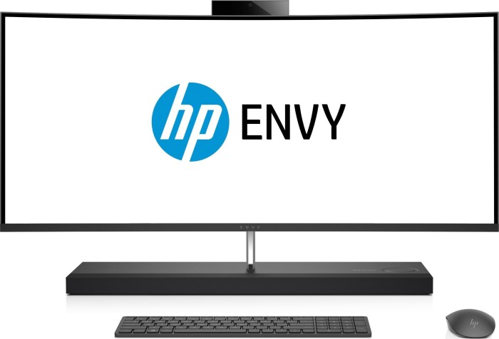 HP Envy Curved All-in-One - 34-b150ng (4AA42EA#ABD)