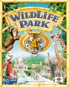 WildLife Park (niemiecki) (PC)