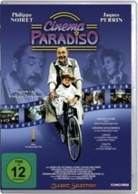 Cinema Paradiso (DVD)