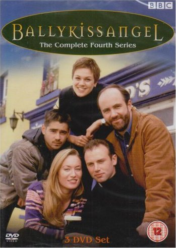 Ballykissangel Season 4 (UK) -- via Amazon Partnerprogramm