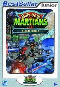 Butt Ugly Martians: Alien Drill (deutsch) (PC)