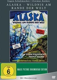 Reise: Alaska