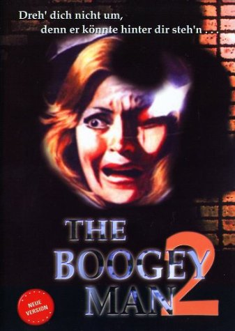 The Boogey Man 2 - Die Rückkehr -- via Amazon Partnerprogramm