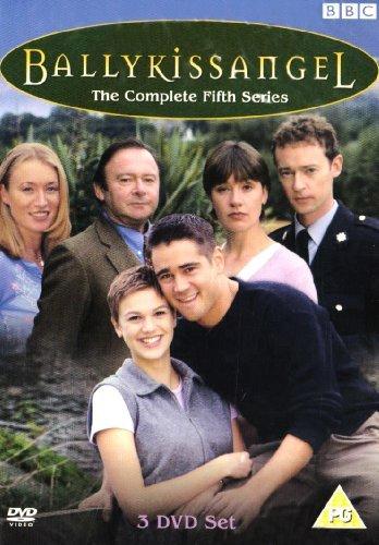 Ballykissangel Season 5 (UK) -- via Amazon Partnerprogramm
