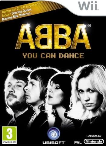 ABBA: You can dance (German) (Wii) -- via Amazon Partnerprogramm