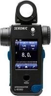 Sekonic SpeedMaster L-858D Belichtungsmesser