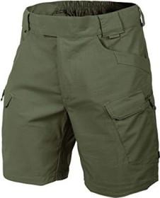 Helikon-Tex Urban Tactical Shorts 8.5 Polycotton Ripstop Hose kurz olive green (Herren) (SP-UTS-PR-02)