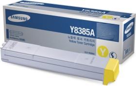 Samsung Toner CLX-Y8385A gelb (SU632A)
