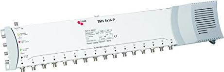 Triax-Hirschmann TMS 5x16 P (300327) -- via Amazon Partnerprogramm