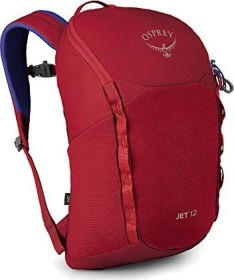 Osprey Jet 12 cosmic red