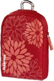Hama Golla Garden Gr. L camera bag red (23359)