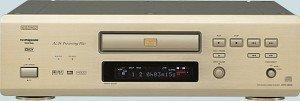 Denon DVD-3800 gold