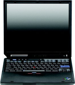 "Lenovo ThinkPad R40e, Mobile Celeron 2.40GHz,  256MB RAM,  30GB, DVD/CD-RW, 14.1"" (TE0LKGE)"