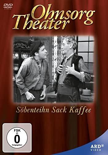 Ohnsorg Theater - Söbenteihn Sack Kaffee -- via Amazon Partnerprogramm