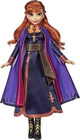 Hasbro Disney Frozen 2 Singing Anna (E6853)