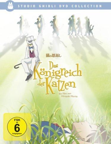 Königreich der Katzen (Special Editions) -- via Amazon Partnerprogramm