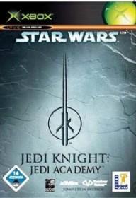Star Wars: Jedi Knight - Jedi Academy (Xbox)