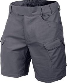 Helikon-Tex Urban Tactical Shorts 8.5 Polycotton Ripstop Hose kurz shadow grey (Herren) (SP-UTS-PR-35)