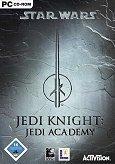 Star Wars: Jedi Knight - Jedi Academy (PC)