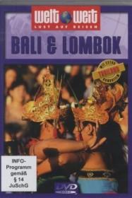 Reise: Bali und Lombok