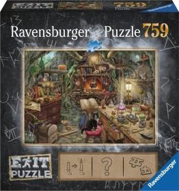 Ravensburger Puzzle EXIT Hexenküche (19952)