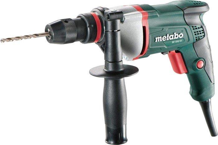 Metabo BE 500/10 Elektro-Bohrmaschine (600353000)