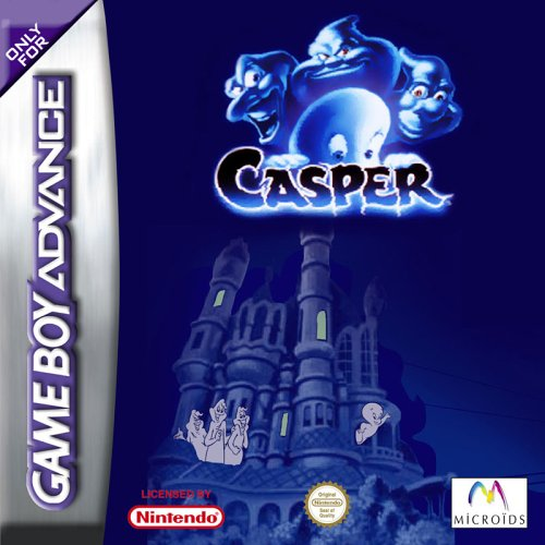 Casper (GBA) -- via Amazon Partnerprogramm