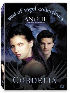 Angel - Jäger der Finsternis - Best of Cordelia