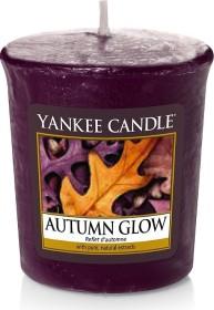 Yankee Candle Autumn Glow Duftkerze, 49g