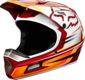 Fox Racing Rampage Comp fullface-Helmet cardinal (23178-465)