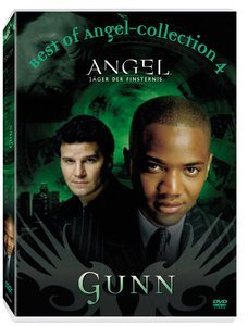 Angel - Jäger der Finsternis - Best of Gunn