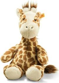 Steiff Soft Cuddly Friends Girta Giraffe 28cm (068157)