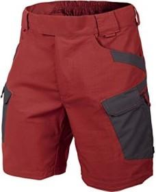 Helikon-Tex Urban Tactical Shorts 8.5 Polycotton Ripstop Hose kurz crimson sky/ash grey (Herren) (SP-UTS-PR-8385A)
