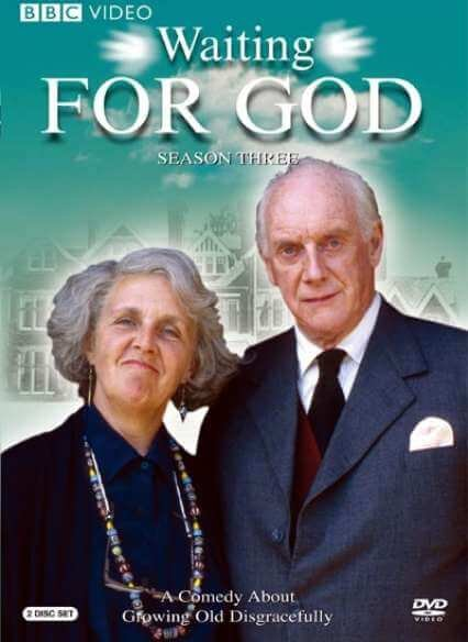 Waiting For God Season 3 (UK) -- via Amazon Partnerprogramm