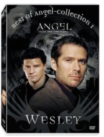 Angel - Jäger der Finsternis - Best of Wesley