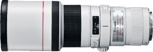 Canon EF 400mm 5.6 L USM white (2526A017)