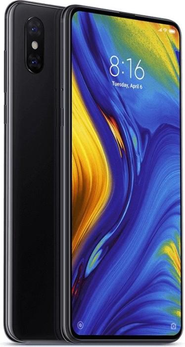 Xiaomi Mi Mix 3 128GB/6GB schwarz