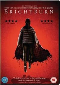 Brightburn (UK)