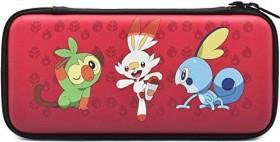 Hori Pokémon: Schwert & Schild Hard Pouch Tasche (Switch) (NSW-219U)
