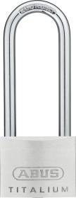 ABUS 64 Titalium 64TI/50HB80, Vorhängeschloss (56208)