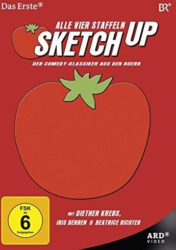 Sketch Up Box -- via Amazon Partnerprogramm