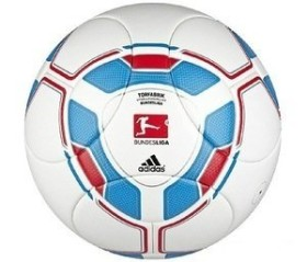 Adidas Fussball Torfabrik Dfl Official Match Ball Ab 50 41