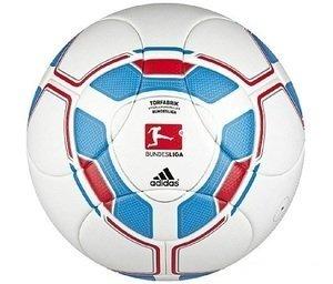adidas Fußball Torfabrik DFL Official Match Ball ab ? 49,99