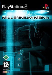 Millennium Man (deutsch) (PS2)