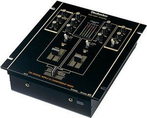 Technics SH-EX1200 black