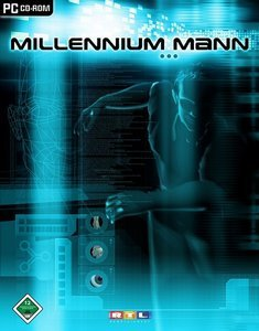 Millennium Man (German) (PC)
