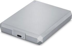 LaCie Mobile Drive space Gray 4TB, USB-C 3.0 (STHG4000402)