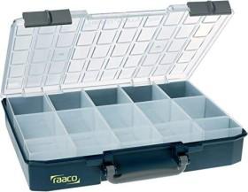 Raaco CarryLite 80 5x10-15 Sortimentskasten (136310)