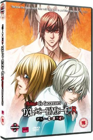Death Note Vol.  2 (UK) -- via Amazon Partnerprogramm